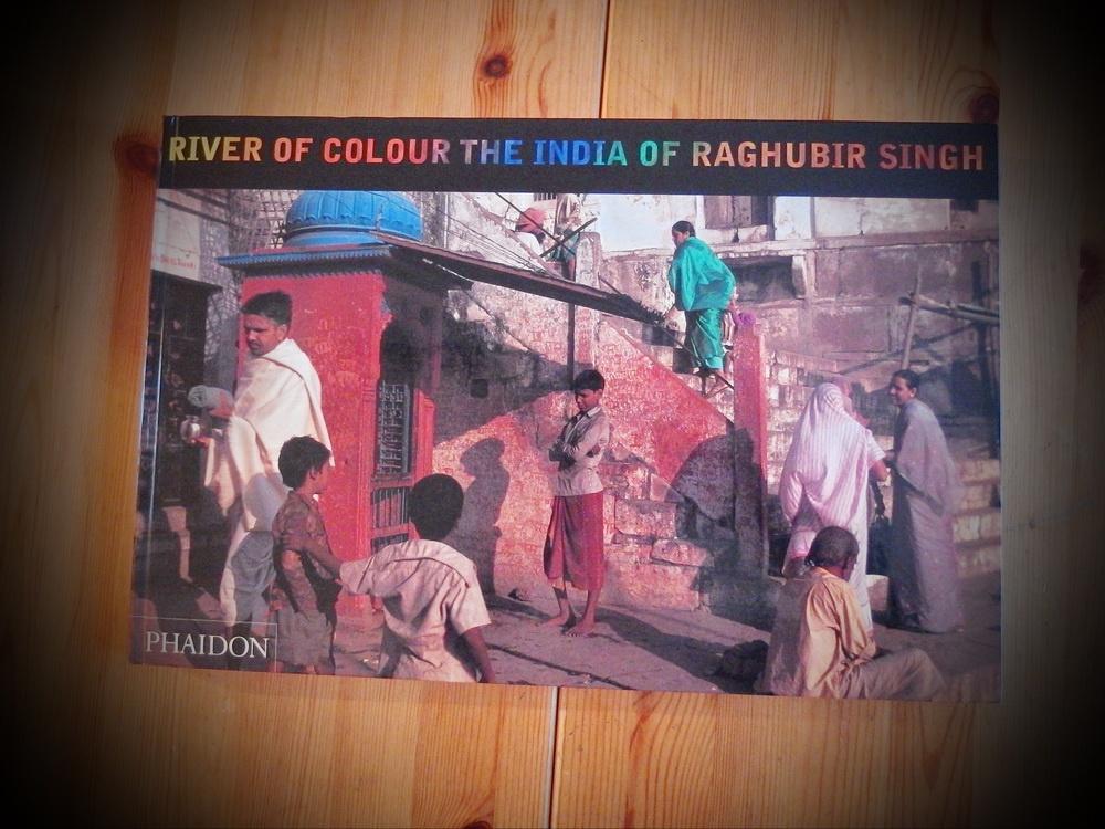 Indien - Raghubir Singh