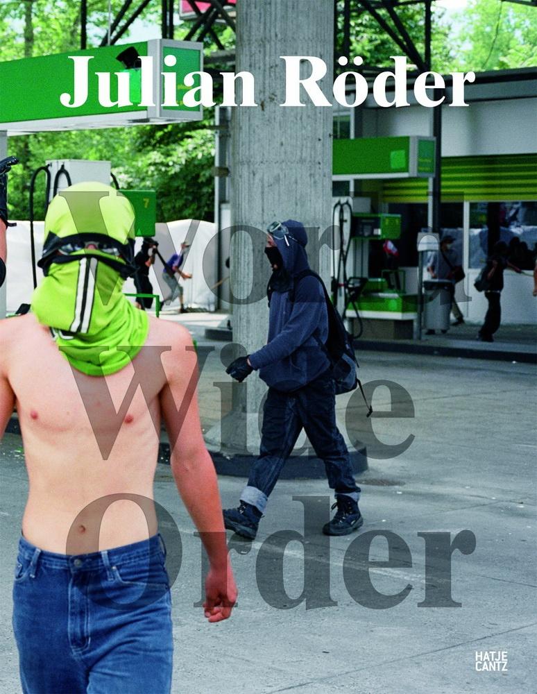 Julian Roeder